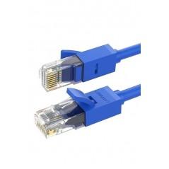 Câble Ethernet Cat 6 UTP 1M...