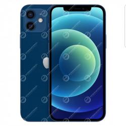 Téléphone iPhone 12 64GB Bleu Grade A