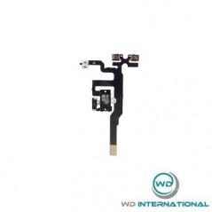Flex Jack iPhone 4s - Blanco