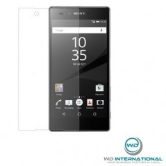 10 cristales templados Sony Z5