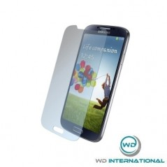 10 verres trempés Samsung Galaxy S4 GT-I9505
