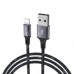 Câble Lightning Charge...