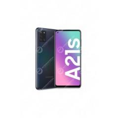 Téléphone Samsung A21S Noir 32Go Neuf