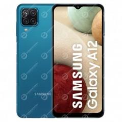 Téléphone Samsung Galaxy A12 4Gb/64Gb Bleu Neuf