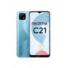 Téléphone Realme C21 3Gb/32Gb Cross Blue Neuf