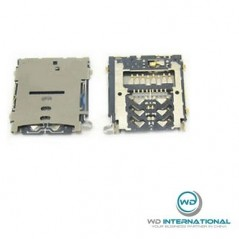 Lecteur de carte mémoire Samsung Galaxy A3 (A300F)