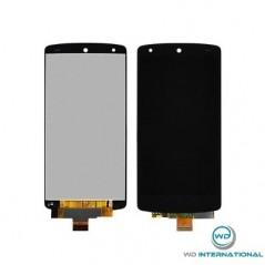 Ecran LG Nexus 5 Noir ( avec châssis )