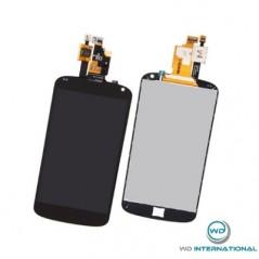 Ecran remplacement LG NEXUS 4 Noir