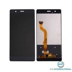 Ecran Huawei P9 Noir (Reconditionné) sans châssis