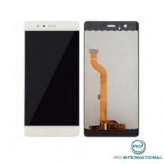 pantalla Huawei P9 - Blanco (Original)