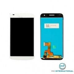 Pantalla Huawei G7 - Blanco (Original)