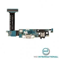Connecteur de charge Samsung S6 edge G925F