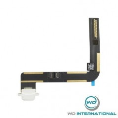Connecteur de charge iPad air blanc