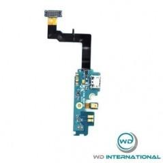 Conector de carga Galaxy Note 2 N7105 4G