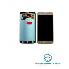 Ecran Samsung S5 Neo/SMG903 - Or (Service pack)