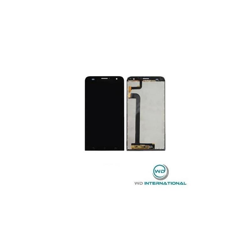 Ecran Asus Zenfone 2 ZE500CL Noir
