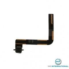 Connecteur de charge iPad air noir