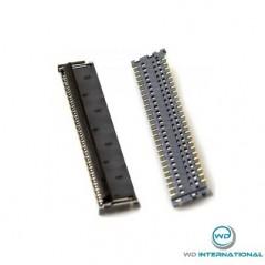connecteur carte mère bouton home Ipad 2