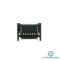 connecteur carte mère bouton home Ipad 3