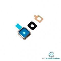 Lentille Caméra Samsung Galaxy S5 Or