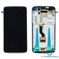 Ecran Alcatel one touch idol 3 OT6039