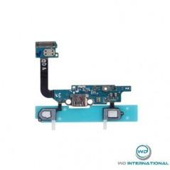 Conector de carga Galaxy Samsung Alfa (G850F)