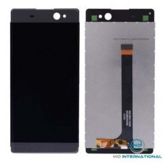 Ecran Sony XA Ultra Noir (sans chassis)