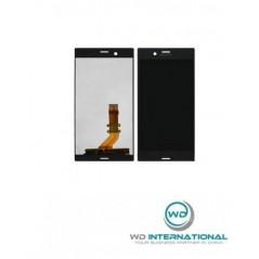 Ecran Sony Xperia XZ Noir