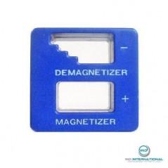 magnetisador demagnetisador para destornilladores