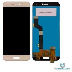 Ecran Xiaomi MI 5C Or (Original)