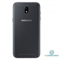 Back Cover Samsung J5 2017 Noir