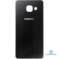 Back Cover Samsung A5 2016 Noir