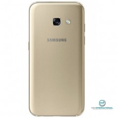 Back Cover Samsung A5 2017 Or