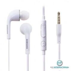 Ecouteur Blanc origine samsung S5