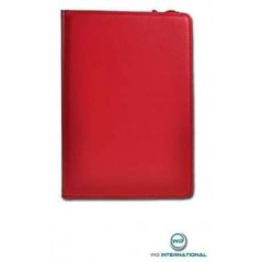 Coque de protection Rouge Samsung Galaxy TAB P5100