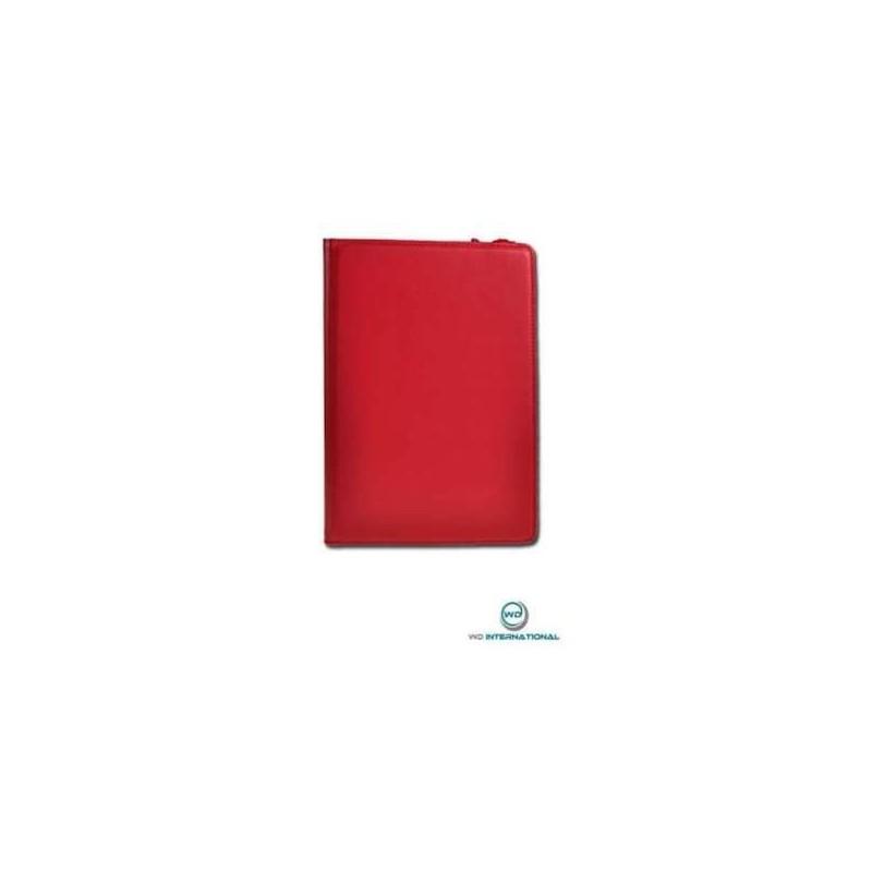 Coque de protection Rouge Samsung Galaxy TAB P5100