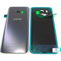 Back Cover Samsung S8+ Noir original-service pack