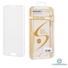 Verre trempé Samsung S6 edge + Super clear