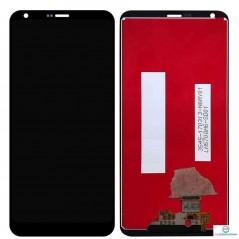 Ecran LG G6 - Noir (Original) Sans châssis