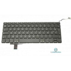 "Clavier Appel Macbook Pro 17"" ( A1297)"