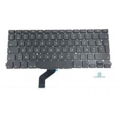"""Clavier Macbook Pro 13"""" (A1425) 2012/2013 , sans rétro éclairage"""