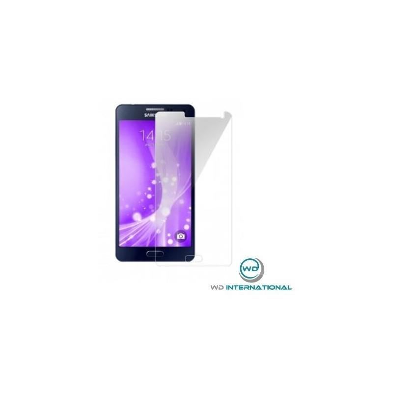 10 verres trempés Samsung A7 2016