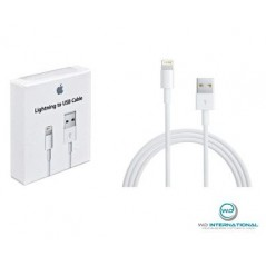 Cable Lightning iPhone - Original