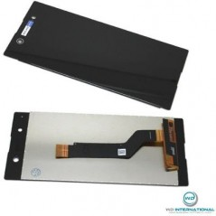 Ecran Sony XA1 Ultra Noir (sans chassis)