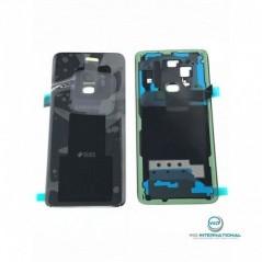 Back Cover Samsung S9 Hybrid Sim - Noir