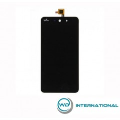 Ecran LCD WIKO Rainbow Up Noir