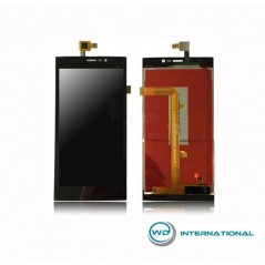 Ecran LCD WIKO Ridge 4G Noir