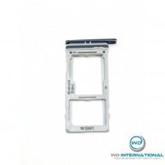 Tiroir SIM Bleu Samsung S9 /S9+