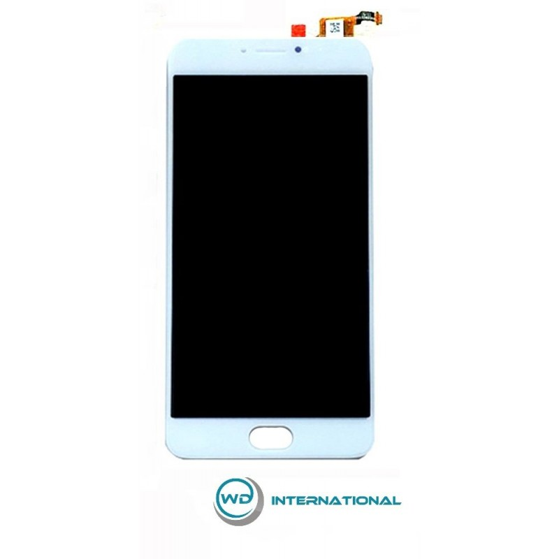 Ecran LCD Meizu M3 Note (M681h) Blanc