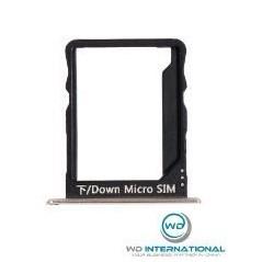 Tiroir SIM Or Huawei P8 Lite 2017